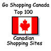 Go Shopping Canada - Top 100 Canadian Shopping Sites
